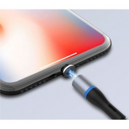 Cable-magnetic-iphone-lightning-2A-quick-charge-6920680866113_secondhandphone