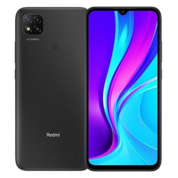 Xiaomi Redmi 9C - Double...