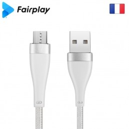 cable-de-charge-micro-usb-1m-fairplay-borago-blanc-3701344026301_secondhandphone